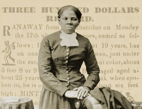 Tubman Byway named top landmark