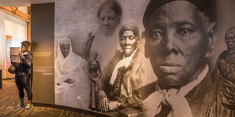 Harriet Tubman Visitor Center
