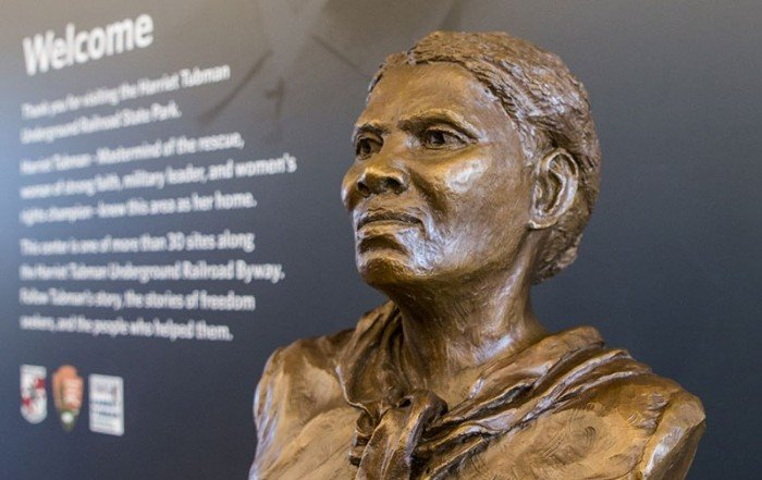 Tubman Visitor Center