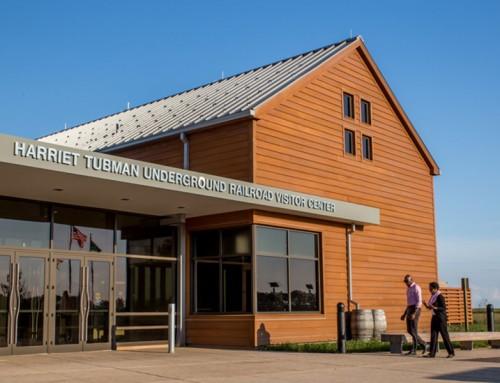 Harriet Tubman UGRR Visitor Center