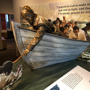 Harriet Tubman - Combahee Raid - Tubman Visitor Center