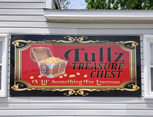 Tullz Treasure Chest