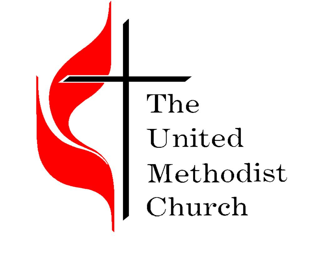 United Methodist Church Logo