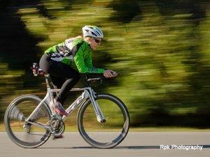 WMU to compete on bike