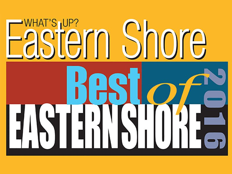 What's Up Eastern Shore Best of Contest 2016