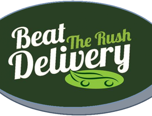 Beat The Rush Delivery