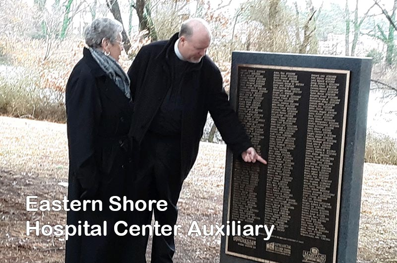 Eastern Shore Hospital Center Auxiliary