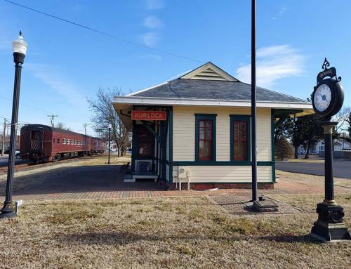 Heritage Spotlight: Hurlock