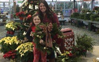 Mowbray's Garden Center - Wreath Making