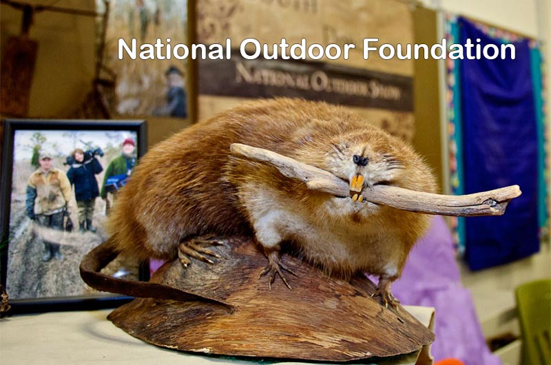 National Outdoor Foundation