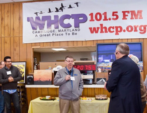 Partner Spotlight: WHCP Community Radio